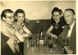 1947 Blanche Frances