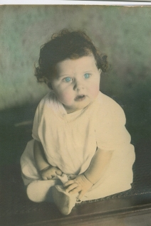 1933 Margaret Pope Akin1