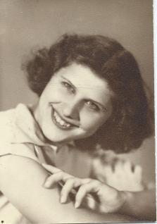 Margaret graduation